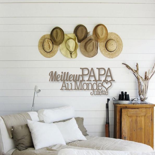 meilleur papa au monde. Black Bedroom Furniture Sets. Home Design Ideas